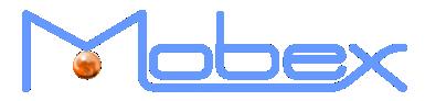 Logotipo Mobex
